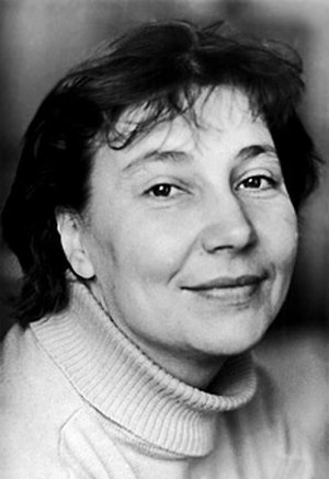 Tatiana Kopnina - Image: Kopnina Tatiana Vladimirovna dav 04bw