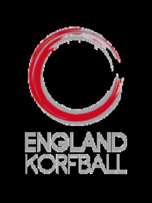 England national korfball team - Image: Korfball England