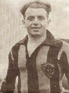 Kostas Negrepontis Greek footballer and coach