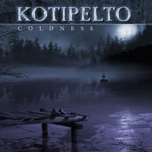Coldness (album) - Image: Kotipelto coldness
