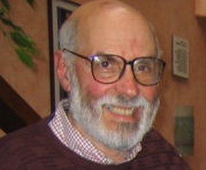 Larry Bensky - Larry Bensky in 2005