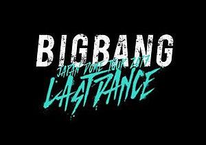 Last Dance Tour