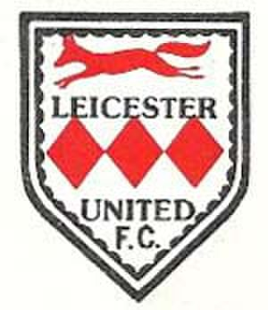 Leicester United F.C. - Club Logo