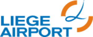 Liège Airport - Image: Liege airport logo