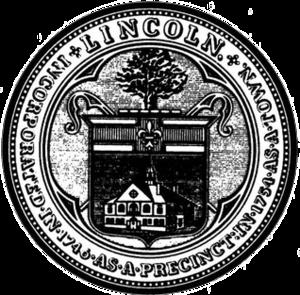 Lincoln, Massachusetts