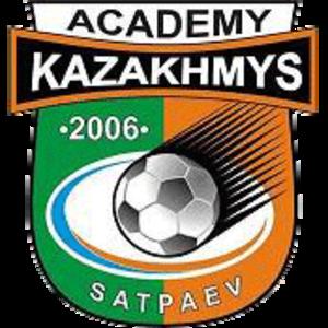 FC Kazakhmys - Image: Logo of FC Kazakhmys