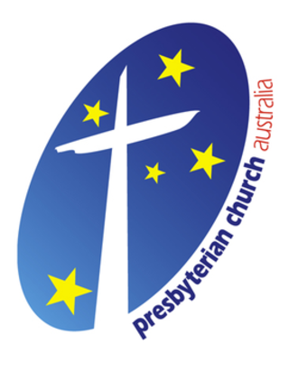 Presbyterian Church of Australia - Logo of the Presbyterian Church of Australia