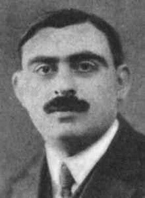 Lucien Lévy - Lucien Lévy