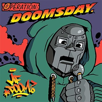 Operation: Doomsday - Image: MF DOOM Operation