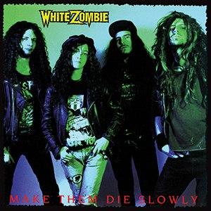 Make Them Die Slowly (album) - Image: Make them die slowly