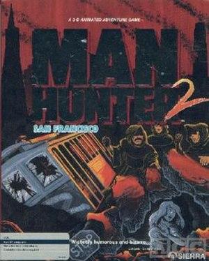 Manhunter 2: San Francisco - Image: Manhunter 2sf