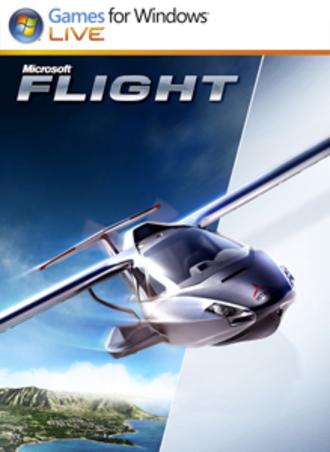 Microsoft Flight - Image: Microsoft Flight