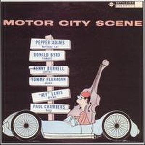Motor City Scene - Image: Motor City Scene