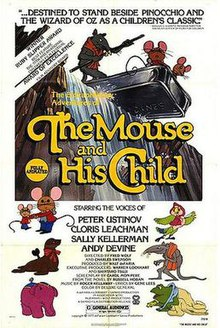 Mouse and his child1977.jpg
