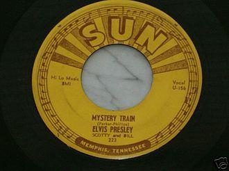 Mystery Train - Image: Mystery Train Sun ,223