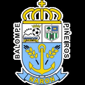 Narón BP - Image: Narón BP