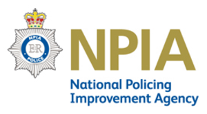 National Policing Improvement Agency - Image: National Policing Improvement Agency (logo)