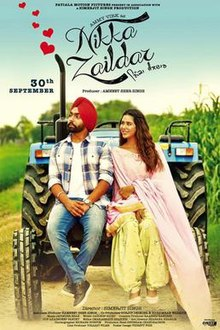 Nikka Zaildar 2 - WikiVisually