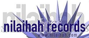 Nilaihah Records - Image: Nilaihah Records (logo)