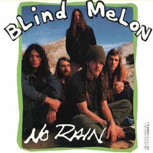 No Rain - Image: No Rain by Blind Melon