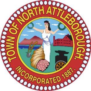Official seal of North Attleborough, Massachusetts
