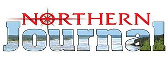Northern Journal - Image: Northern Journal logo