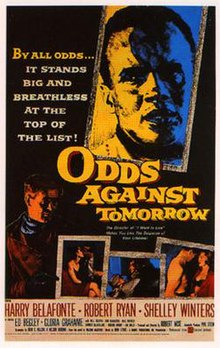 Odds Against Tomorrow(1959 film) poster.jpg
