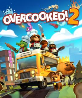 <i>Overcooked 2</i>