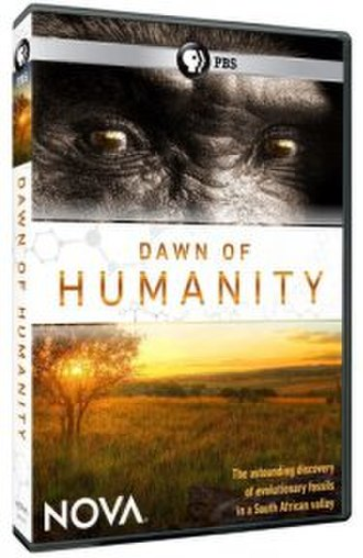 Dawn of Humanity - DVD cover