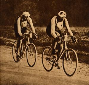 Henri Pélissier - Francis and Henri Pelissier