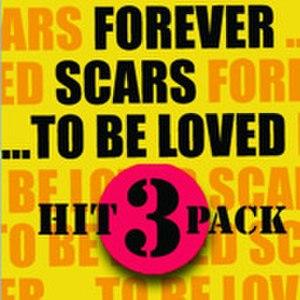 Hit 3 Pack: Forever - Image: Paparoachhit 3packforever