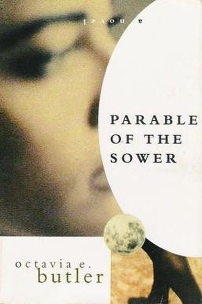 Picture of a book: Parable Of The Sower