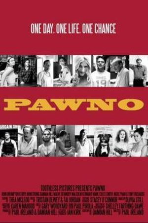 Pawno - Film poster