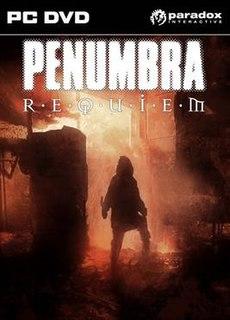 <i>Penumbra: Requiem</i>