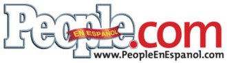 People en Español - PeopleEnEspanol.com logo.