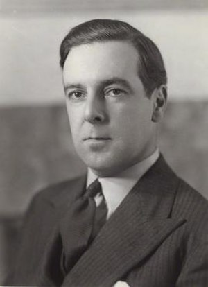 Philip Rea, 2nd Baron Rea - Philip Rea