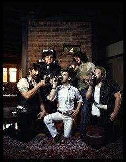 Trainwreck (band) band that plays hard rock