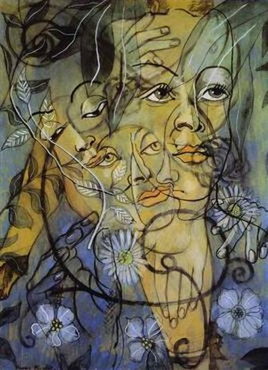 1929 in art - Image: Picabia Hera 2
