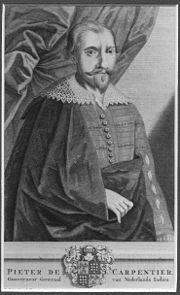 Willem Carpentier