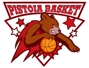 Pistoia Basket 2000 - Image: Pistoia Basket 2000 logo