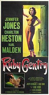 <i>Ruby Gentry</i> 1952 film by King Vidor