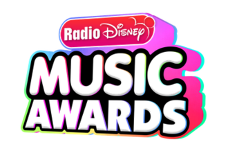 Radio Disney Music Awards - Logo for the 2018 Radio Disney Music Awards