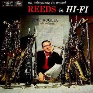 An Adventure in Sound: Reeds in Hi-Fi - Image: Reeds in Hi Fi