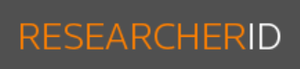 ResearcherID - Image: Researcherid logo