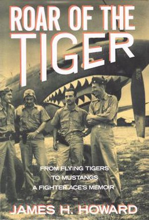 James H. Howard - Roar of the Tiger (1991) by James H. Howard