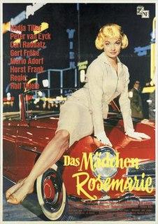 <i>Rosemary</i> (film) 1958 film
