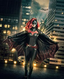 Image result for new 52 batwoman