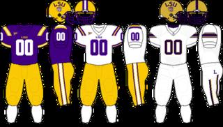2009 LSU Tigers football team American college football season
