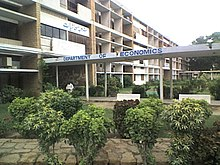 List of universities in Karachi - Wikipedia