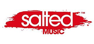 Salted Music record label